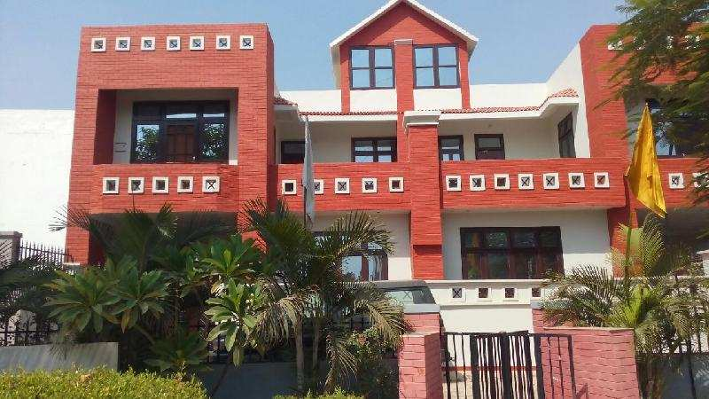 2 BHK Bungalows / Villas for Sale in Lucknow - 1032 Sq. Feet