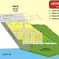 2436 Sq. Meter Commercial Land for Sale in Pimpalgaon Baswant, Nashik