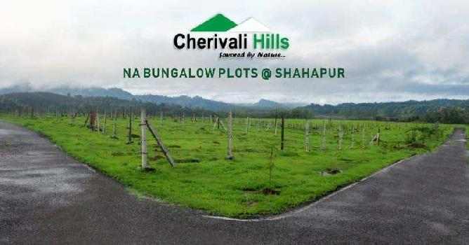 2066 Sq.ft. Residential Plot for Sale in Shahapur, Thane