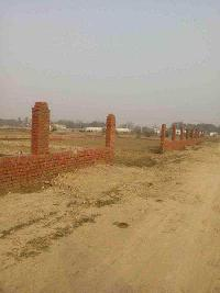 500 Sq.ft. Residential Plot for Sale in Nilmatha, Lucknow