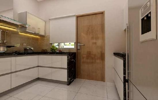 3 BHK 1800 Sq.ft. Residential Apartment for Sale in Peer Muchalla, Zirakpur