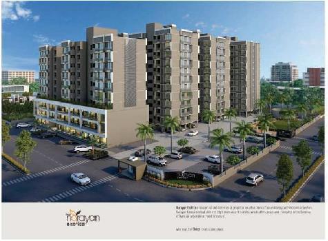 2 BHK 1404 Sq.ft. Residential Apartment for Sale in Memnagar, Ahmedabad