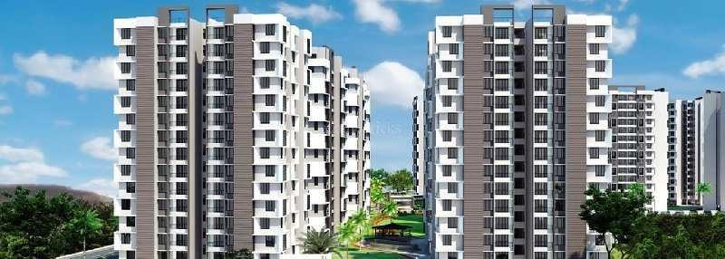 2 BHK 1285 Sq.ft. Residential Apartment for Sale in Bopal, Ahmedabad