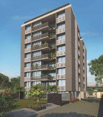 4 BHK Residential Apartment for Sale in Hebat Pur Road, Thaltej, Ahmedabad