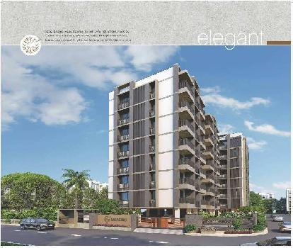 3 BHK 2210 Sq.ft. Residential Apartment for Sale in Paldi, Ahmedabad