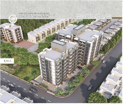 3 BHK 2475 Sq.ft. Residential Apartment for Sale in Paldi, Ahmedabad