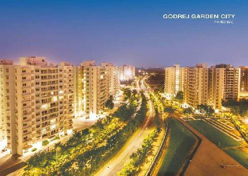 2 BHK 57 Sq. Meter Residential Apartment for Sale in Jagatpur, Ahmedabad