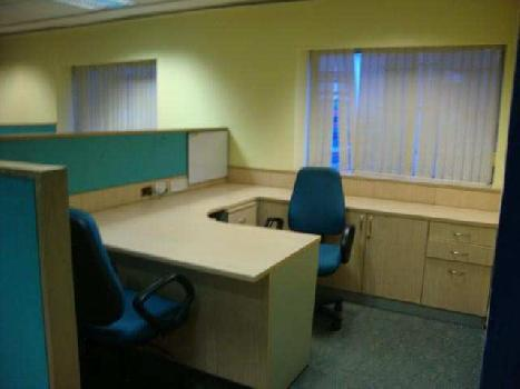 3240 Sq.ft. Office Space for Rent in S G Highway, Ahmedabad