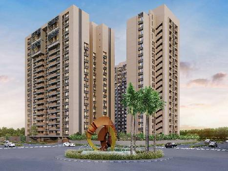 4 BHK 3538 Sq.ft. Residential Apartment for Sale in Bopal, Ahmedabad