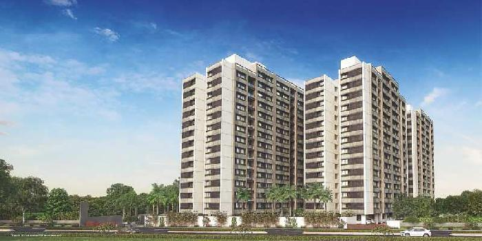 4 BHK 2943 Sq.ft. Residential Apartment for Sale in Ambawadi, Ahmedabad