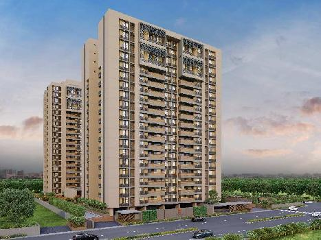 5 BHK 4508 Sq.ft. Residential Apartment for Sale in Shela, Ahmedabad
