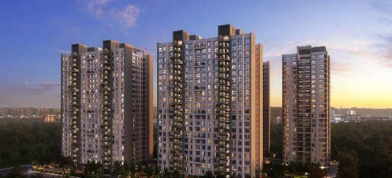 3 BHK 900 Sq.ft. Residential Apartment for Sale in Jagatpur, Ahmedabad