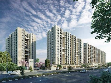 3 BHK 1475 Sq.ft. Residential Apartment for Sale in Shela, Ahmedabad