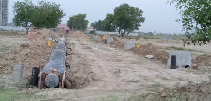 153 Sq. Yards Residential Plot for Sale in Sector 14 Bahadurgarh