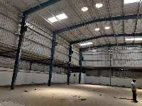 10000 Sq.ft. Factory for Sale in Chakan, Pune