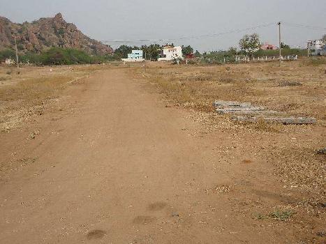 6 Cent Residential Plot for Sale in Nagamalai, Madurai