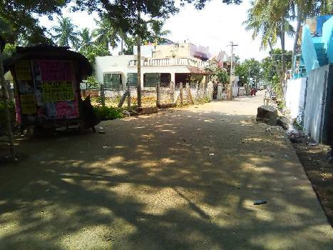 8 Cent Commercial Land for Sale in Airport Road, Madurai