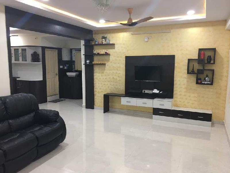 2 BHK Flats & Apartments for Sale in Madinaguda, Hyderabad West - 1388 Sq. Feet