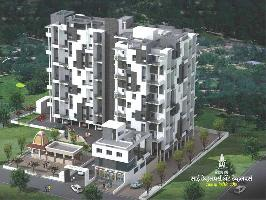 1 BHK Flat for Sale in Rajarampuri, Kolhapur