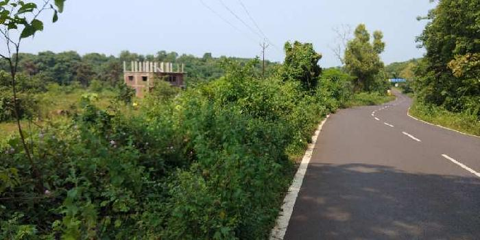 10000 Sq.ft. Residential Plot for Sale in Guhagar, Ratnagiri