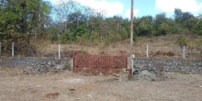 21 Guntha Residential Plot for Sale in Guhagar, Ratnagiri