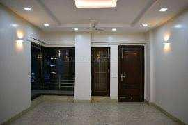 3 BHK 110 Sq. Yards Builder Floor for Rent in Block C Vikas Puri, Delhi
