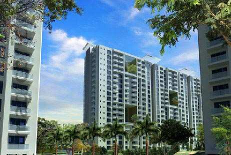 3 BHK Flats & Apartments for Sale in Yeshwantpur, Bangalore West - 1840 Sq.ft.