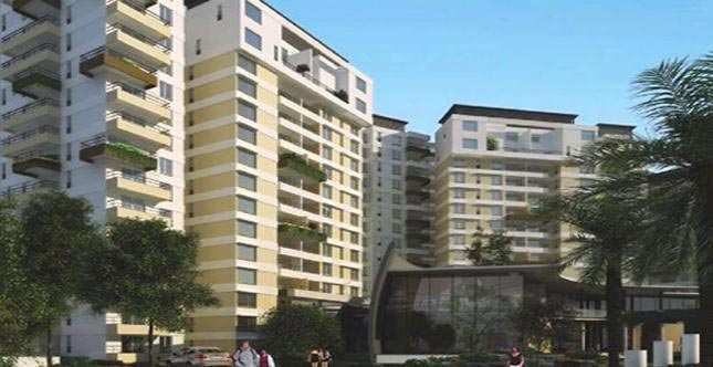 3 BHK Flats & Apartments for Sale in J.P. Nagar, Bangalore South - 2029 Sq.ft.