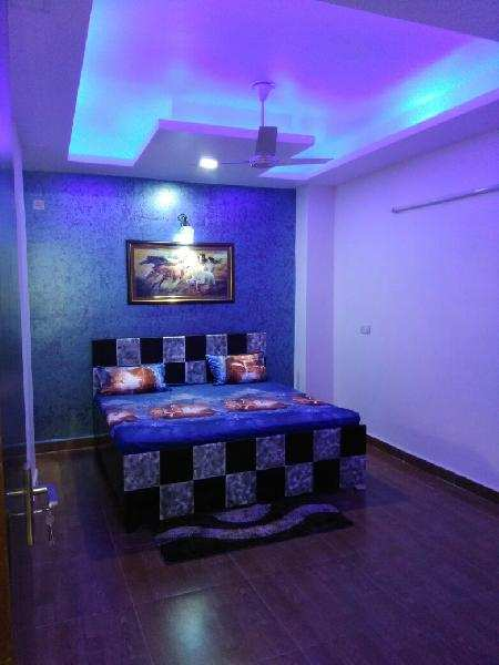2 BHK Flats & Apartments for Sale in Nh 24 Highway, Ghaziabad - 850 Sq. Feet