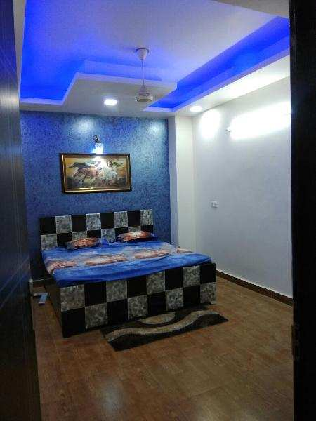 2 BHK Flats & Apartments for Sale in Nh 24 Highway, Ghaziabad - 950 Sq.ft.
