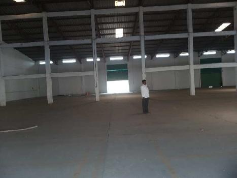 25000 Sq.ft. Warehouse for Rent in Lonikand, Pune