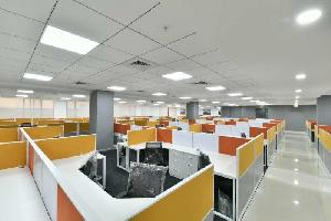 40000 Sq.ft. Office Space for Rent in Baner, Pune