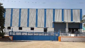 26000 Sq.ft. Factory for Sale in Chakan, Pune