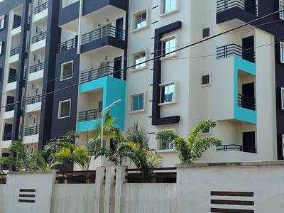 3 BHK 1500 Sq.ft. Residential Apartment for Sale in Lalghati, Bhopal