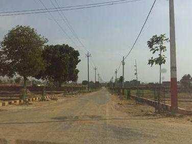 46 Bigha Commercial Land for Sale in Kuldhara, Jaisalmer