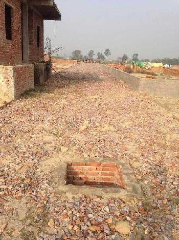4844 Sq.ft. Residential Plot for Sale in Sector 15A,Noida