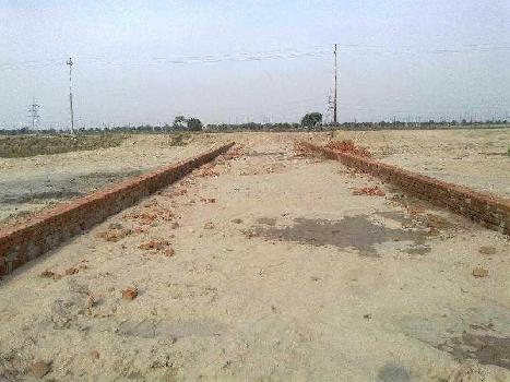3552 Sq.ft. Residential Plot for Sale in Sector 30 Noida