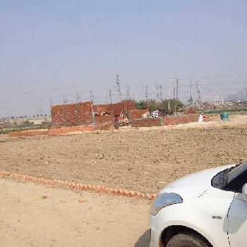 200 Sq.ft. Residential Plot for Sale in Sector 15A,Noida