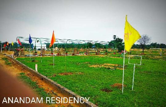 1500 Sq.ft. Residential Plot for Sale in Panchgachia, Asansol