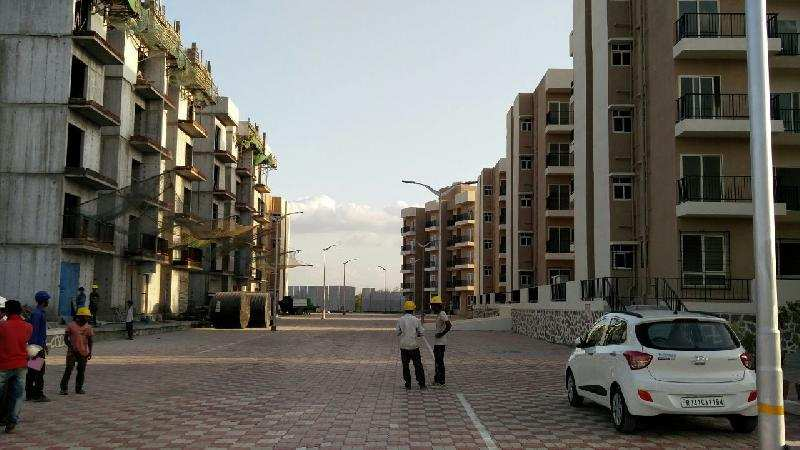 1 BHK Flats & Apartments for Sale in Vasind, Thane - 5.35 Ares