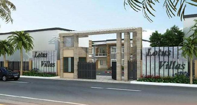 3 BHK 1200 Sq.ft. House & Villa for Sale in Sector 1 Noida
