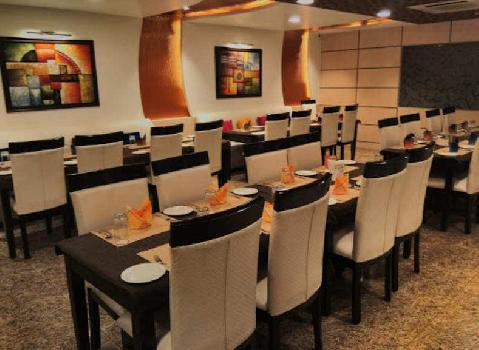 2400 Sq.ft. Hotels for Rent in Dombivli, Thane