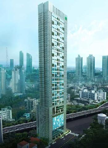 2 BHK 1100 Sq.ft. Residential Apartment for Rent in Lower Parel, Mumbai