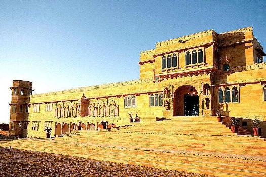 75000 Sq. Yards Hotels for Sale in Kuldhara, Jaisalmer