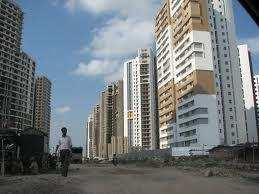 3 BHK Flats & Apartments for Sale in New Town, Kolkata East - 100 Acre