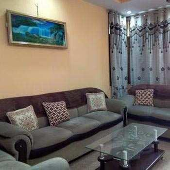 1 BHK 600 Sq.ft. Residential Apartment for Sale in Sarfabad Village, Noida
