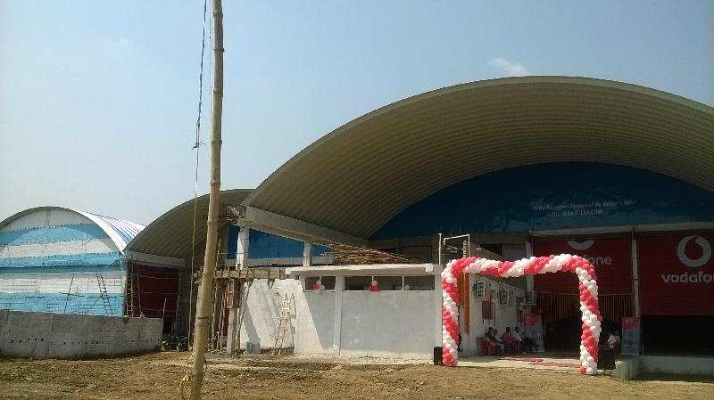 Warehouse/Godown for Rent in Danapur, Patna - 36400 Sq. Feet