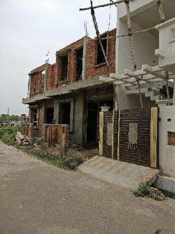 3 BHK 1400 Sq.ft. House & Villa for Sale in Gomti Nagar, Lucknow