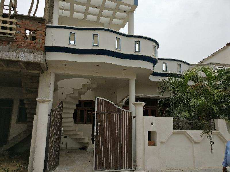 3 BHK Bungalows / Villas for Sale in Chinhat Road, Lucknow - 1560 Sq. Feet