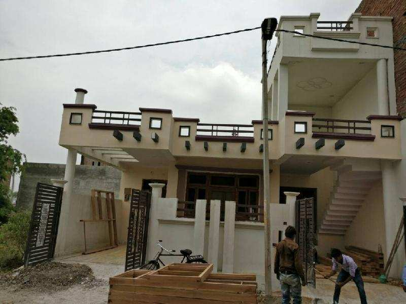3 BHK Individual House for Sale in Chinhat Road, Lucknow - 1560 Sq. Feet
